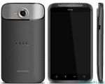 HTC Edge/ HTC Endeavour