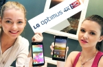 LG Optimus 4X HD revealed - specifications