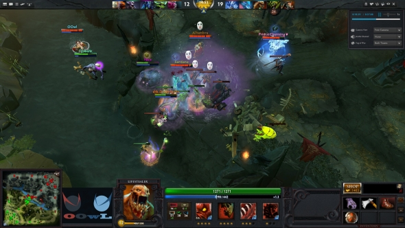 Let's chat about Broodmother - Dota 2 Message Board for PC ...